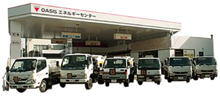 北信石油サービス